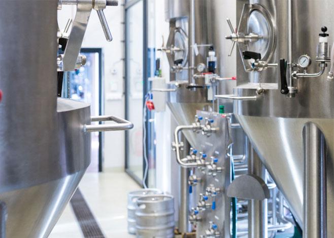 산업용 제조