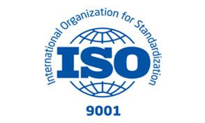 ISO9001 인증